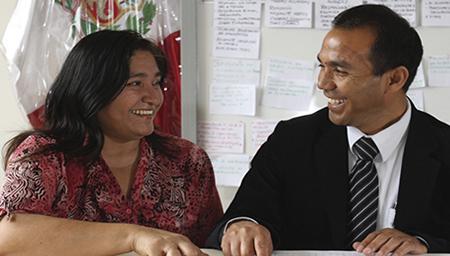 Segunda especialidad en Gestión Escolar con liderazgo pedagógico